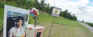 Ruta 157: un camino que se codea con la muerte