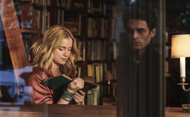 """Resultado de imagen para Netflix estrena """"You"""", thriller sobre la obsesión machista en tiempos de """"Metoo"""""""