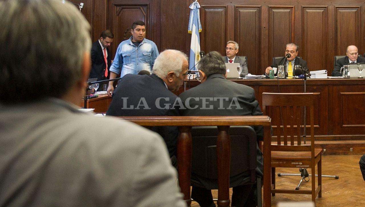 Se postergó para febrero el veredicto en el juicio por el crimen de Paulina Lebbos