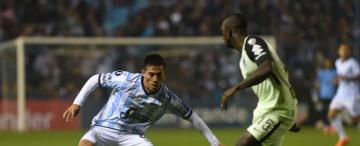 """Sábado movido en Atlético: Acosta fue vendido a Lanús; """"Pulguita"""" presiona para irse a Colón"""