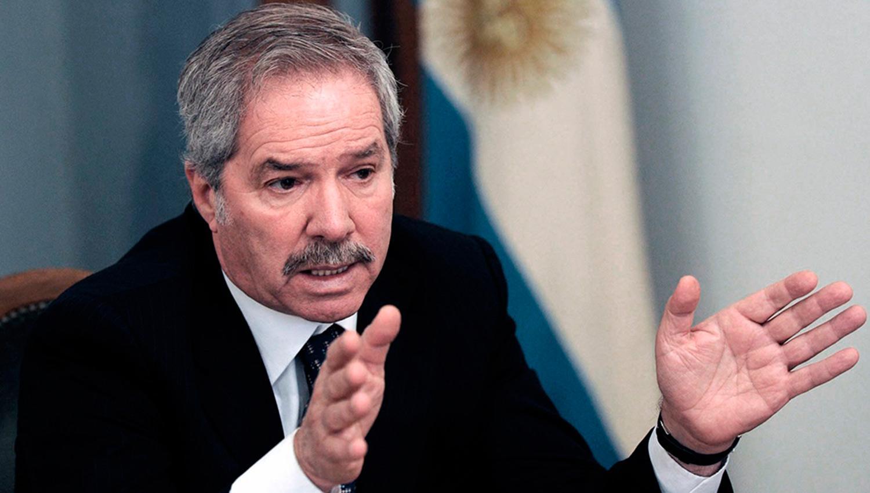 Dejó sin efecto los aranceles a exportaciones argentinas
