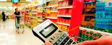 Por la desaceleración de precios en alimentos, la inflación tucumana fue más baja que la del Indec