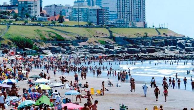 8f98642a0206 Más de 12 millones de personas pasaron sus vacaciones en el país ...