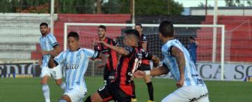 Atlético vivió una pesadilla en Paraná y se fue goleado