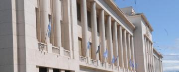La Corte recibe a otro fiscal de Estado: es el cuarto desde 1982