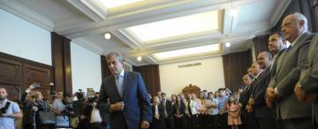 Leiva esquivará los casos en los que intervino por el Gobierno