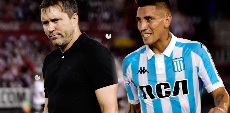 """Centurion Coudet: """"Conmigo Centurión No Juega Más"""", Aseguró El """"Chacho"""