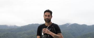 "Cristian Lucchetti: ""la diabetes no te puede controlar; es al revés"""