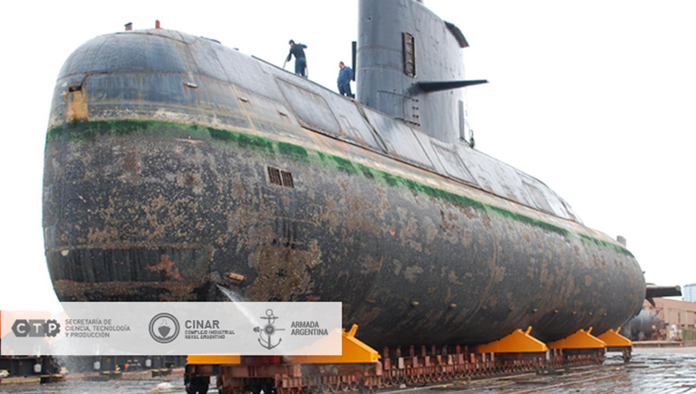 release date new products new arrival Después del ARA San Juan: el gobierno prepara un submarino ...