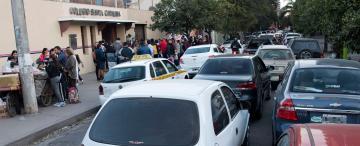 Ampliarán la prohibición de estacionar en 58 cuadras del centro