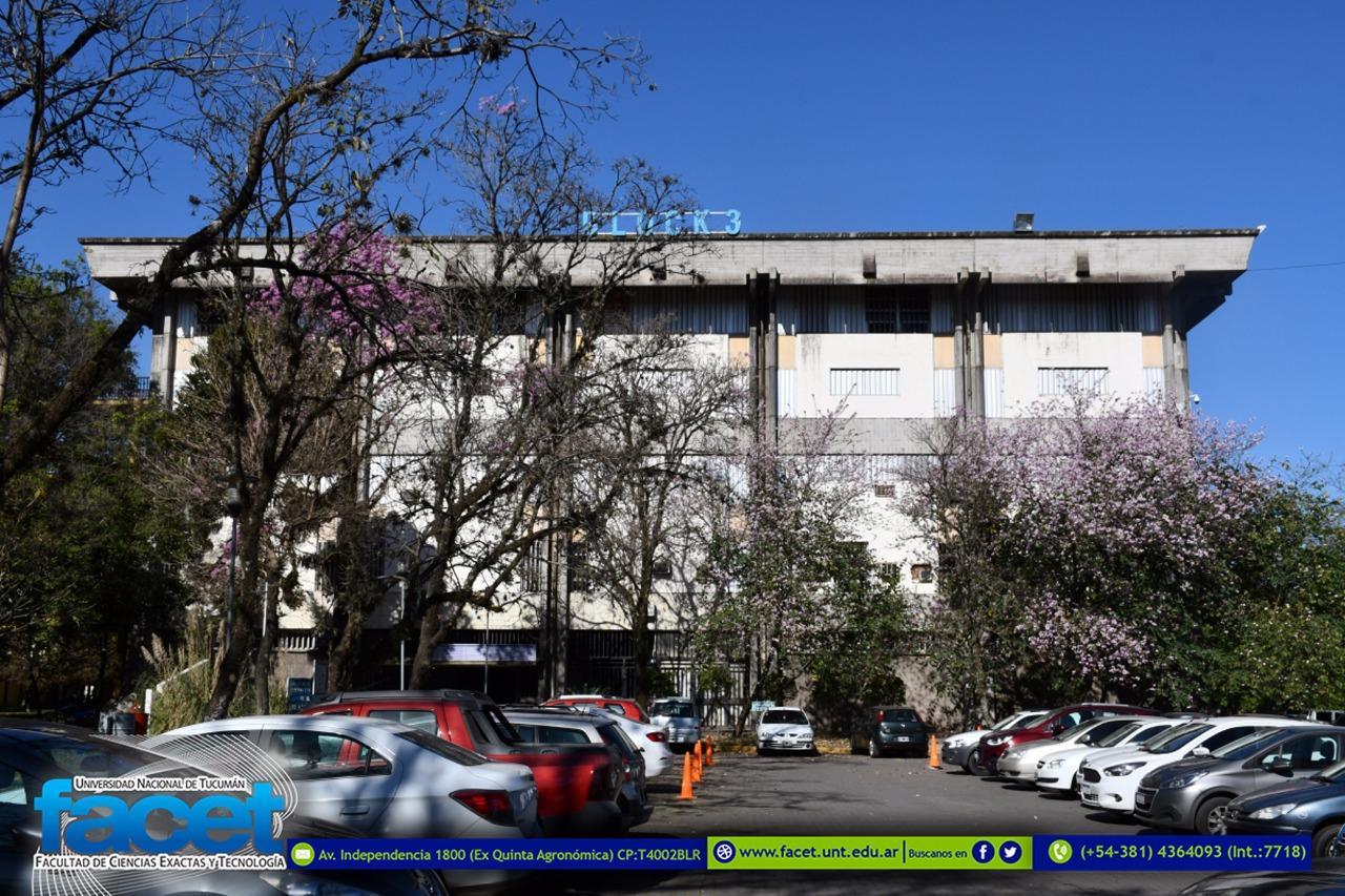 Facultad de Ciencias Exactas y Tecnología (FACET)