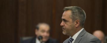 Un fiscal advirtió que sancionará a los policías que no quieren tomar denuncias a las víctimas