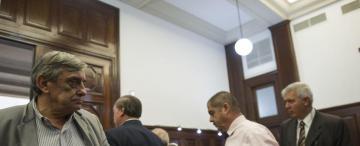 Llegó la hora de la verdad para los seis acusados del crimen de Paulina Lebbos