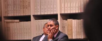 """Al comisario acusado de robar cables lo comparan con """"El Malevo"""""""