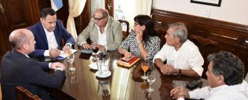El Poder Ejecutivo garantiza el poder adquisitivo a los estatales con la cláusula gatillo
