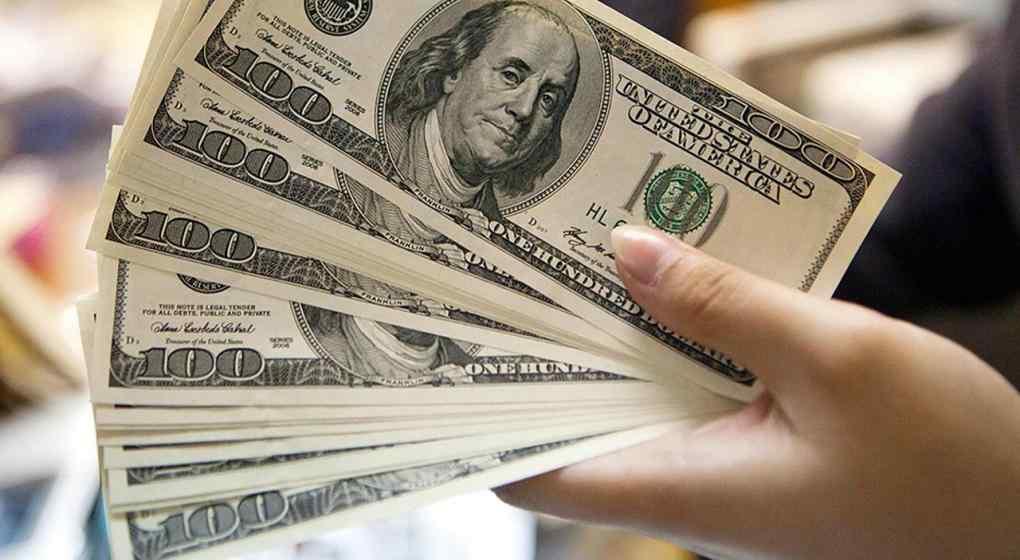 Nueva disparada del dólar: llegó a $ 43,50