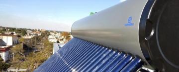 Cuál es el costo de un termotanque solar y cuánto se puede ahorrar