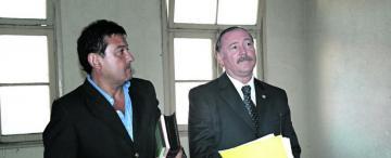 Caso Lebbos: contra el traslado al penal de Villa Urquiza