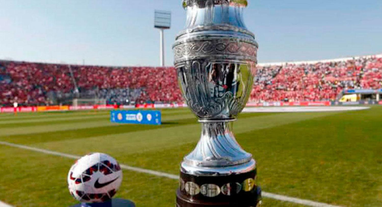Conmebol descarta a México para la Copa América 2020
