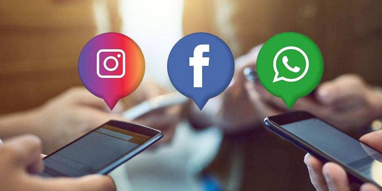 Caida De Whatsapp Picture: Los Mejores Memes De La Caída De Facebook, Instagram Y