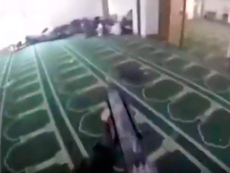 Video De Masacre En Nueva Zelanda Image: Las Acciones De Facebook Cayeron Luego De La Masacre En