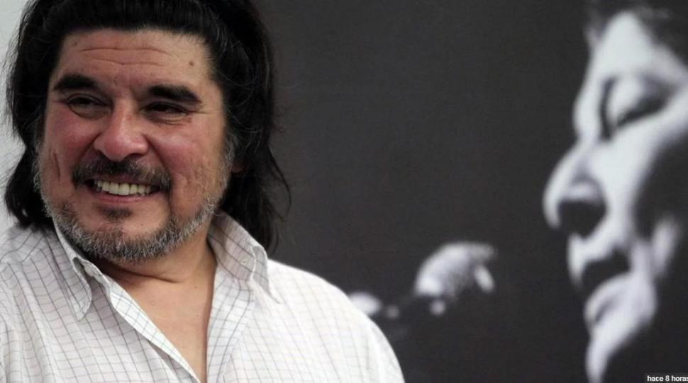 Espectaculos: Falleció Fabián Matus, el hijo de Mercedes Sosa