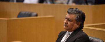 La UCR espera que Servini comunique la intervención