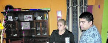 Profanaron un mausoleo para robar la medalla de oro de un joven asesinado en Aguilares