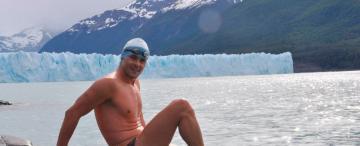 Matías Ola: el asma, los océanos, el frío extremo y los nuevos desafíos