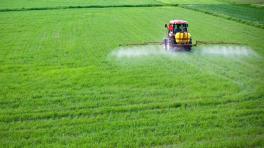Nuevas herramientas que ayudan a entender el uso de agroquímicos