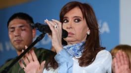 Duro mensaje de Cristina Kirchner contra el Gobierno por el Día Nacional de la Memoria