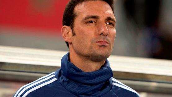 La Selección Argentina no jugó a nada, pero Scaloni se fue conforme