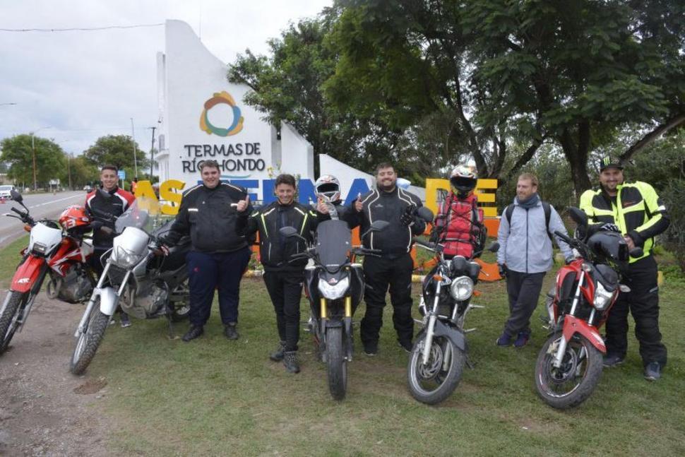 Gran Premio de Argentina MotoGP: Márquez, el más rápido en los entrenamientos