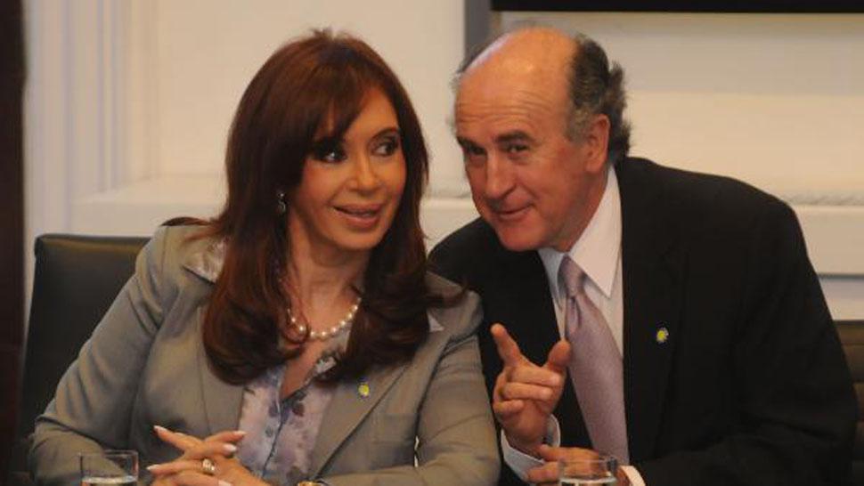 Cristina nuevamente procesada tras un pedido de Bonadio