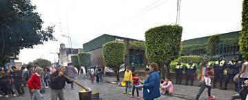 La boleta de EDET genera un pleito en Concepción