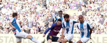 Messi y el abismo del fútbol