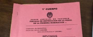 La Justicia halla bajo un armario el caso contra 27 legisladores acusados de cobrar coimas en 2002