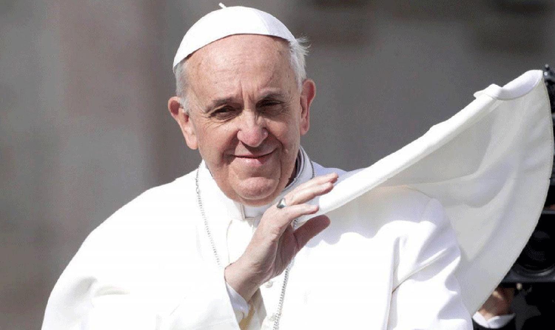 Para el papa Francisco,