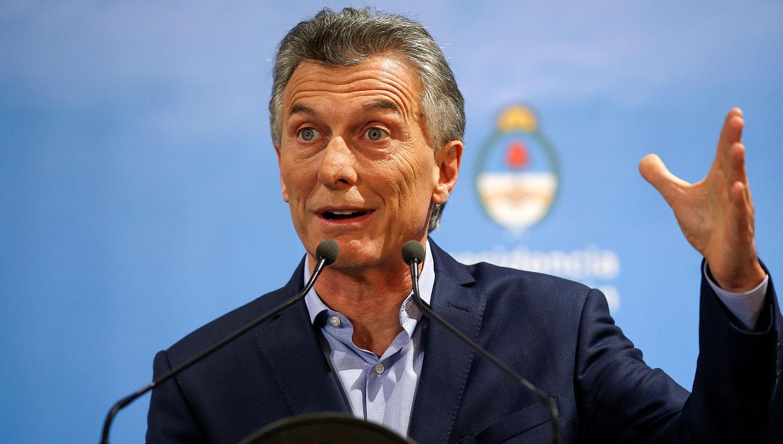 Mauricio Macri se sometió a distintos estudios médicos de rutina