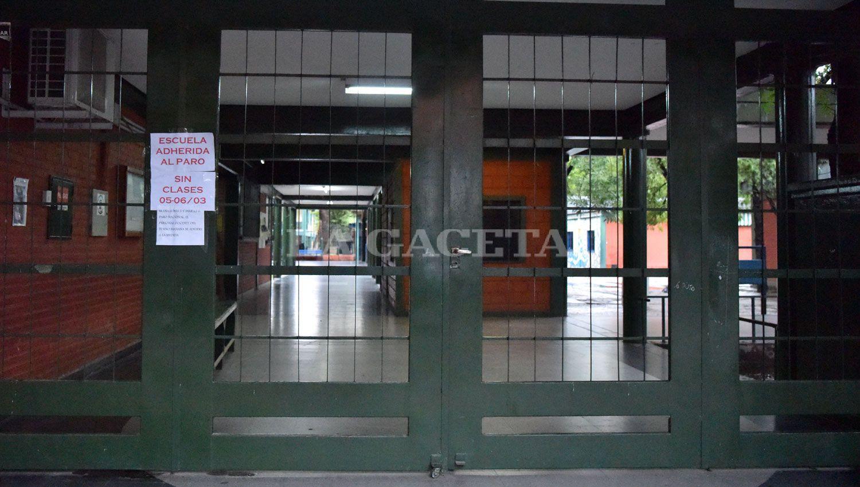 ATEP se suma al paro nacional del 30 de abril y no habrá clases en Tucumán