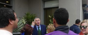 En Concepción, estudian la reducción de la tasa municipal