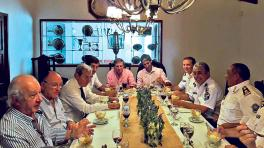Los delitos en el agro preocupan a la Sociedad Rural de Tucumán (SRT)