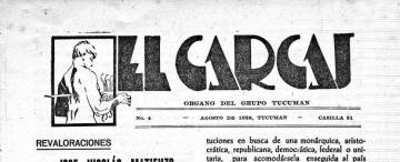 """Los flechazos de """"El Carcaj"""""""