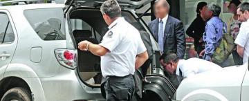 El fiscal Bonari solicita el archivo de la megacausa de los gastos sociales legislativos