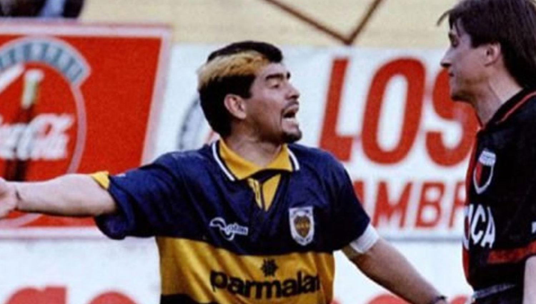 Hallan muerto al exjugador de fútbol y entrenador Julio César Toresani