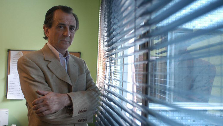 A los 73 años murió el actor y director Lorenzo Quinteros - Espectaculos