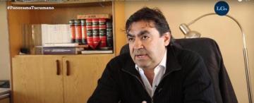 Barenbreuker fue a la Justicia y recusó al tribunal entero