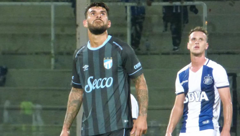 Talleres venció a Atlético Tucumán en un partidazo — Copa Superliga