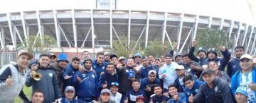 Atlético, de visitante: aguante asegurado
