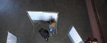 La Junta Electoral detecta una decena de casos de votantes con domicilio idéntico e irá a la Justicia